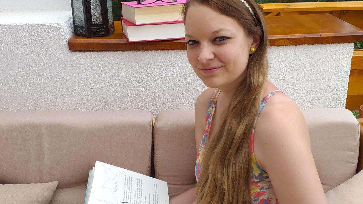 Interview mit der Buchbloggerin Monika Schulze – Teil 3