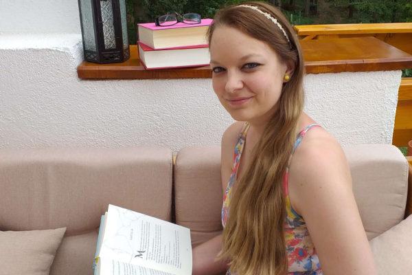 Interview mit der Buchbloggerin Monika Schulze – Teil 1