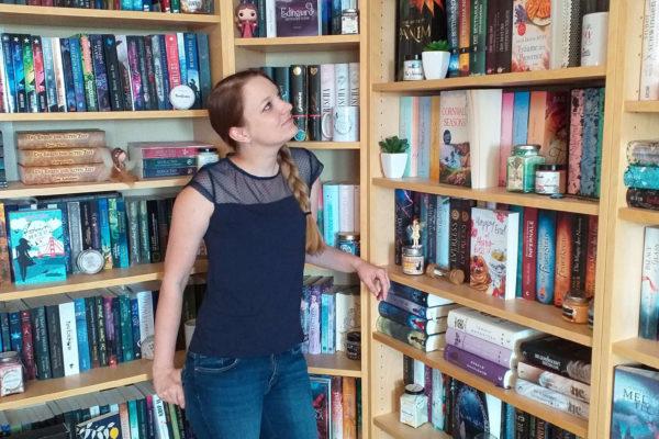 Interview mit der Buchbloggerin Monika Schulze – Teil 2
